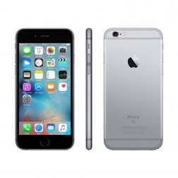 Movil Iphone 6s 16gb Silver Reacondicionado