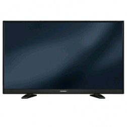 Tv 40 Grundig 40vle6520bh Full Hd Usb Hdmi