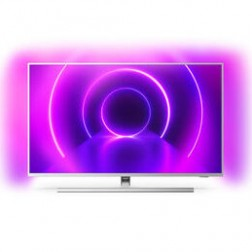Tv 43 Philips 43pus8535 4k Uhd Led Android Tv Ambilight