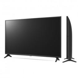 Tv 43 Lg 43up75006lf Quad Core 4k Hdr10 Hdr Hlg Smart Tv Webos 6.0 (G)