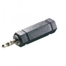 Adaptador Vivanco Jack 3.5mm Para Auriculares