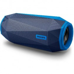Altavoz Port. Philips Sb500a/00 Bluetooth Azul