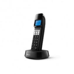 Telefono Inal Philips D1411b/23 Manos Libres Negro