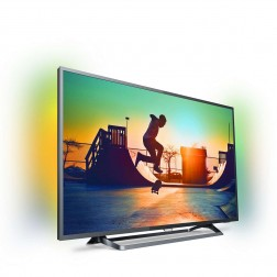 Tv 49 Philips 49pus6262 4k Uhd Ambilight 2 Smart