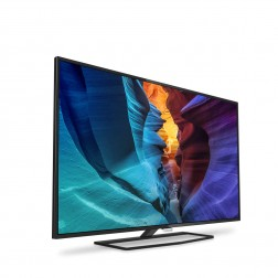 Tv 50 Philips 50puh6400/88 Uhd 4k 700hz Android