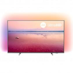 Tv 50 Philips 50pus6754 4k Uhd Smart Tv Ambilight 3
