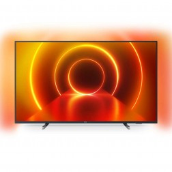 Tv 50 Philips 50pus7805 4k Uhd Smart Tv Ambilight 3 Alexa