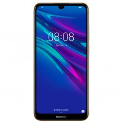 "Movil Huawei Y5 2019 5.71"" 4g 2gb 16gb Android 9.0 4 Core Marron"
