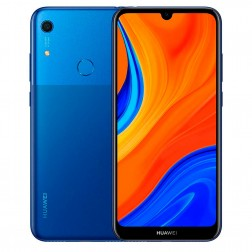 "Movil Huawei Y6s 2019 6.09"" 4g 3gb 32gb Android 9 Emui 9.1 Octa-Core Blau"