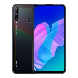 "Movil Huawei P40 Lite E 6.39"" 4g 8core 4gb 64gb Dualsim Triple Camera Negro"