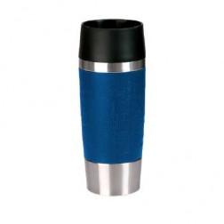 Mug Térmico Viaje Emsa 0,36l Azul (513357)