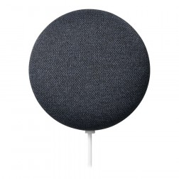 Altavoz Google Nest Mini Antracita