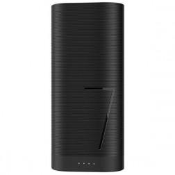 Bateria Externa Huawei Power Bank Cp07 7000mah-2a Negra
