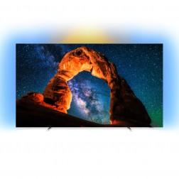 Lcd Oled 55 Philips 55oled803 4k Uhd Ambilight 3 Smart Tv Quad Core