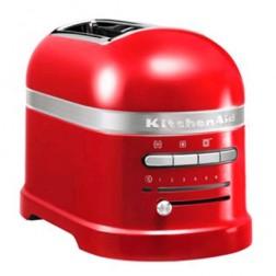 Tostador Kitchenaid 5kmt2204eer 2 Ranuras Rojo