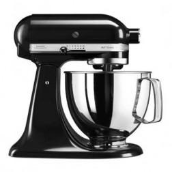Robot Artisan Kitchenaid 5ksm125eob Negro Onix