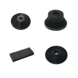 Filtro Carbon Teka D4c (Decor)