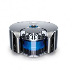 Aspiradora Robot Dyson 360eye