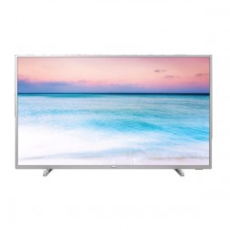 Tv 65 Philips 65pus6554 4k Uhd Hdr 10+ Smart Tv