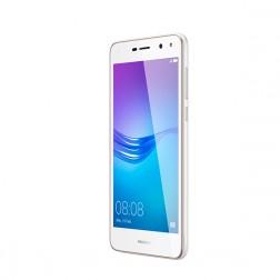 """Movil Huawei Y6 2017 4g 5"""" Quad Core 2gb Blanco"""