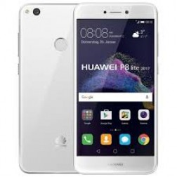 "Movil Huawei P8 Lite 4g 5.2"" Fhd Octacore 3gb Blan"