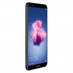 "Movil Huawei P Smart 4g 5.65"" 3gb Ram 32gb Negro"