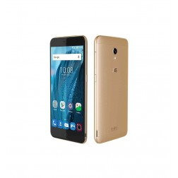 "Movil Zte A520 4g 5"" Quad Core 1.2 2gb Ram Oro"