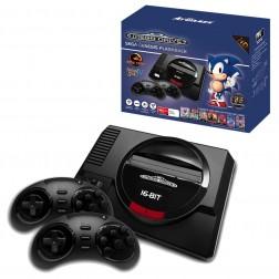 Consola Sega Mega Drive Flashback Hd ( 85 Juegos )