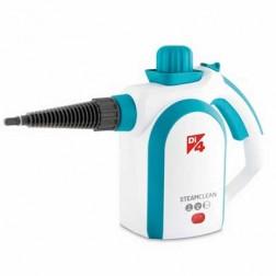 Limpiador A Vapor Di/4 Steam Clean 1000w 3bares