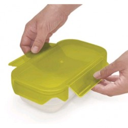 Contenedor Lunchbox Iris Easy Open 0,8l Verde