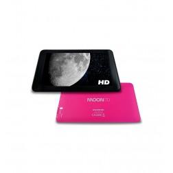 """Tablet 7"""" Infiniton Moon 1gb Ram 8gb Quadcore Rosa"""