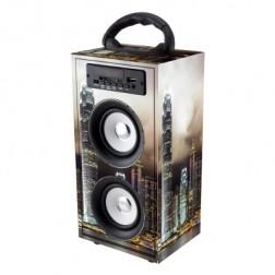 Altavoz Bluetooth Digivolt Bt-2008 Hong Kong
