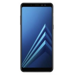 "Movil Samsung Galaxy A8 18 5,7"" Fhd Octa Core Negr"