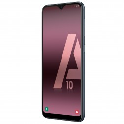 "Movil Samsung Galaxy A10 6.2"" 2gb Ram 32gb 13mp + 5mp Negro"