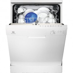 Lavavajillas Zanussi Esf5206low Blanco A+
