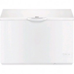 Congelador H Zanussi Zfc41400wa 87x133cm Blanco A+