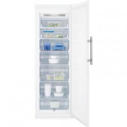 Congelador V Electrolux Euf2744aow 186cm Nf A+