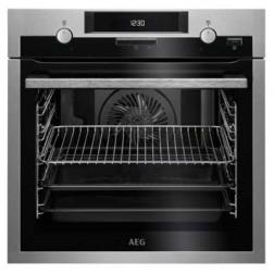 Horno Aeg Bee451110m Independiente Multif Inox