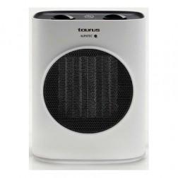 Calefactor Ceramico Taurus Tropicano 7cr 1500w Oscilante