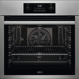 Horno Aeg Bes331111m Independiente Multifuncion Pirolitico Inox