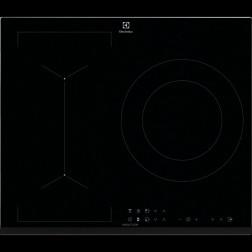 Placa Induccion Electrolux Liv63332 3f 60cm Biselada