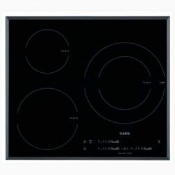 Placa Inducción Aeg Hk6532h2fb 3f 60cm Biselado