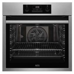 Horno Aeg Bes331111m Independiente Multif Inox