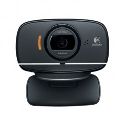Webcam Logitech B525 2mp Usb Microfono