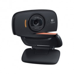 Webcam Logitech C525 8mp Usb Microfono Pantalla Panoramica