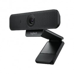 Webcam Logitech C925e Usb Microfono