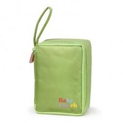 Baby Lunchbox Iris Verde