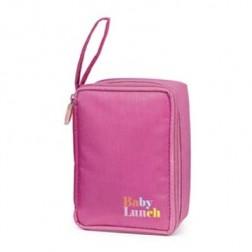 Baby Lunchbox Iris Rosa