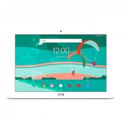 "Tablet 10.1"" Spc Gravity 4g 16gb 128gb Micro Sd Android 8.1 Blanca"