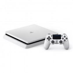 Consola Sony Ps4 500gb Blanca